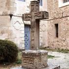 Voces del Misterio LEGENDARIOS 020: LA LEYENDA DE LA CRUZ DEL DIABLO en Cuenca