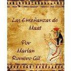 Las enseñanzas de Maat 3x6 Entrevista a Alejandro Jiménez, La muñeca rota I, la escritura en el Antiguo Egipto.