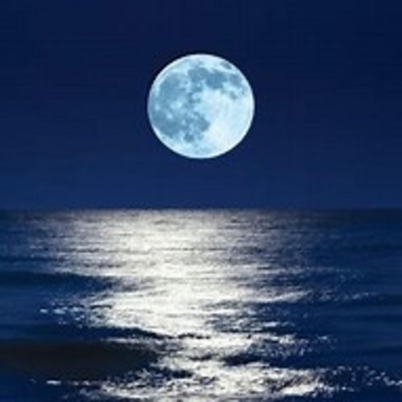 7. Meditación para dormir profundamente. Cuento: Los dos halcolnes