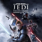 6x19 - Star Wars Jedi Fallen Order