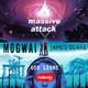 Oso leone, James Blake, Bon Iver, Mogwai, Four Tet, Massive Attack