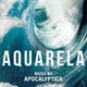 Aqua balalaika