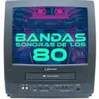 02x13 Remake a los 80 y El Acomodador 'Bandas sonoras de los 80'
