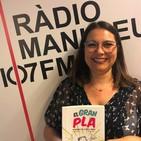 """Entrevista a Isabel Armijo, autora de """"El gran pla"""" - 5 de juny"""