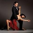 SIEMPRE CONTIGO: Programa 201: El tango y otros bailes
