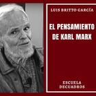 214 - El Pensamiento de Karl Marx (con Luis Britto García)