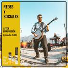 REDES Y SOCIALES: AFTER EUROVISIÓN 1x06