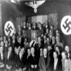 A la caza de los científicos espaciales nazis