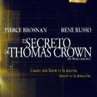 El caso Thomas Crown (1999) Audio Latino [AD]