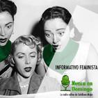 Informativo Feminista #98 08/08/2018 - ESPECIAL #Aborto #QueSeaLey