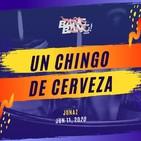 Un chingo de cerveza feat. Jonáz