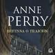 Defensa o traición - Anne Perry
