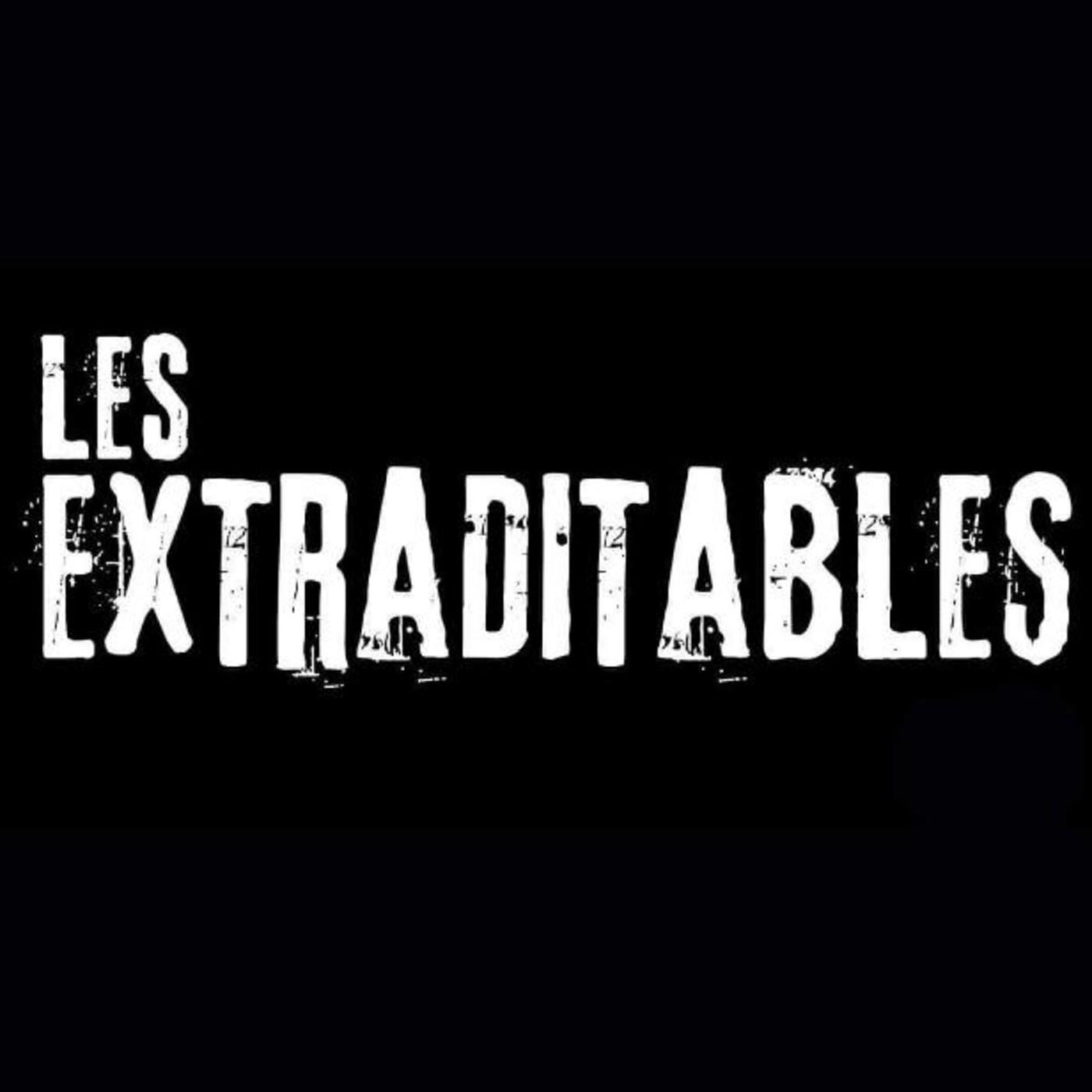 Les extraditables programa #6 26/10/19 en Les Extraditables