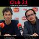 Club 21 - El club de les ments inquietes (Ràdio 4 - RNE)- FERRAN ALEMANY (10/06/18)