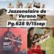 Jazzenelaire prog.nº628 JAZZANIVERSARIO.-Cannonball Adderley Quintet in San Francisco.-JAZZACTUALIDAD.-TRIBUTO A CELIA M