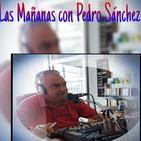 Las Mañanas con Pedro Sánchez 01/12/2016