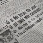 18/09/18 Magazine COPE Campo de Gibraltar: Nos contaba Diario AREA hace 50 años...