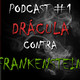 Podcast / Reseña #1 - Cine catastrófico - Drácula contra Frankenstein por Jess Franco (1972)