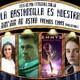 La bastardilla es Nuestra | Ad Astra, Premios Emmy y Unbelievable | 22-9-20