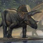 Triceratops y sus primos los ceratopsios y los paquicefalosauros, con el Prof. J. I Canudo Aragosaurus-UZ Prog.146 LFDLC