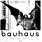 1979. bauhaus - bela lugosi's dead [ extended version ] small wonder records