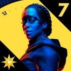 Watchmen y Centellas 1x07 - Vietnam, Memoria y Manhattan
