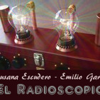 El Radioscopio Nº 191. Radioscopio meets Efervesciencia. Premio Prismas Radio 2018.