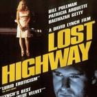 El Sotano: Carretera Perdida ( David Lynch); Ritual de muerte ( Warren Ellis) Silver Surfer ( Parabola)