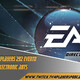 4Players 292 Evento Electronic Arts