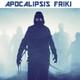 Apocalipsis Friki 061 - La Niebla de John Carpenter / Metrópolis de Rintaro
