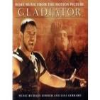 Bandas sonoras para recordar (11): Gladiator