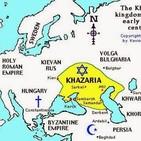 El origen no judío de los kázaros sionistas - Jorge Guerra