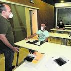 Les autoescoles demanen agilitar els permisos amb més examinadors