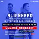 Alienhard Radioshow 034 - Dj Marble