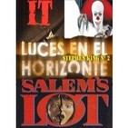 Luces en el horizonte Extra -Stephen king Nº2, IT & Salem´s Lot
