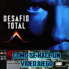 LODE 7x05 DESAFÍO TOTAL (libro + película), Cómo se hace un Videojuego