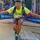 Territorio Trail. Pau Capell. Gemma Arenas. Carrera Alto Sil. El runner español para Strava. Euráfrica Trail 2019.