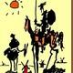 Noveno (y último) episodio ómnibus de la Primera Parte del Quijote (capítulos del 42 al 52)