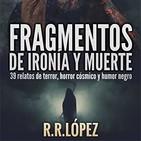 Cruento de Navidad, un relato corto de R.R.López