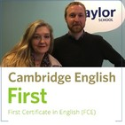 How to Pass the Cambridge B2 First (and C1) - Part 1