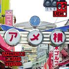 Lugares de Japón: Ueno | Japonizados Podcast 2x1