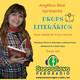 Drops literários com Angélica Rizzi apresentando Clarice Lispector