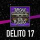 Bronx Radio - Delito 17 (Especial raperos fallecidos Vol.2)