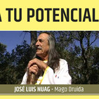 LIBERA TU POTENCIAL - Jose Luis Nuag, Mago Druida ( Feria Magic Internacional'18 )