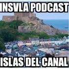 Insula Podcast 42 - Islas del Canal