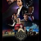El Ministerio del Tiempo: Óleo Sobre Tiempo (2015) #Aventuras #CienciaFicción #audesc #peliculas #podcast