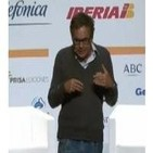 """""""Las redes sociales: Una herramienta de trabajo para ahorrar tiempo"""", Martin Varsavsky en #Iredes"""