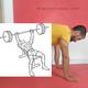 327. Cómo combinar pesas y calistenia