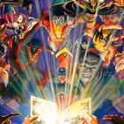 ZNPodcast #49 - Marvel Comics #1000