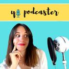 La importancia de tener una Estrategia para tu Podcast, con Stefania de Bienvenida Productividad